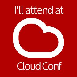 Cloud Conf 2017